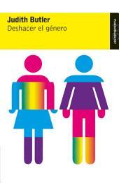 Deshacer el género