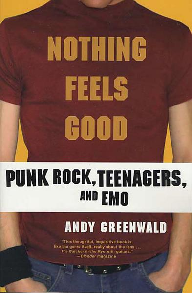 Download Nothing Feels Good Book