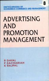 Advertising And Promotion Management