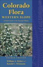 Colorado Flora