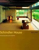 Schindler House Book