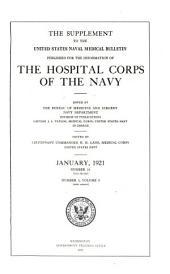 Hospital corps quarterly