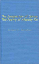 The Imagination of Spring