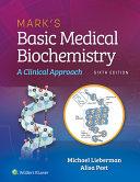 Marks Basic Med Biochem 6e  us Ed