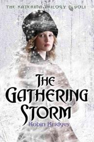 The Gathering Storm PDF