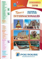 Tours Internacionales 2016 de Politours para el Mercado de México y Latinoamérica: Destinos y Viajes por el Mundo de la mano de Politours