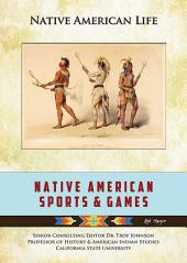 Native American Sports & Games