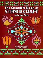 The Complete Book of Stencilcraft