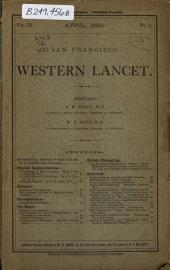The Western Lancet: Volume 9, Issue 2