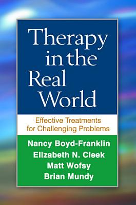 Therapy in the Real World PDF