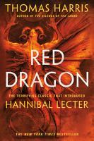 Red Dragon PDF