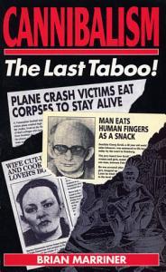 Cannibalism   The Last Taboo PDF