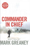 Tom Clancy S Commander In Chief Book PDF