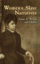 Women's Slave Narratives