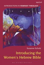 Introducing The Women S Hebrew Bible Book PDF