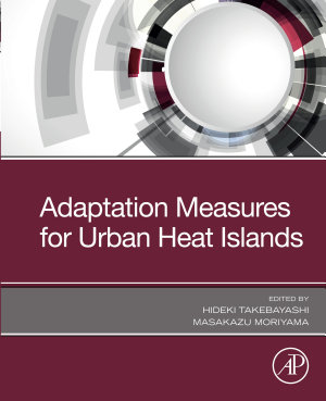 Adaptation Measures for Urban Heat Islands