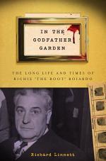 In the Godfather Garden