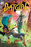 Batgirl Vol  7  Oracle Rising PDF