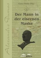 Der Mann in der eisernen Maske PDF