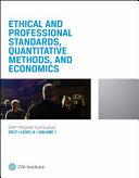 2017 CFA Program Curriculum Level II Volume 1 PDF