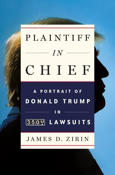 Download Plaintiff in Chief Book