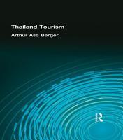 Thailand Tourism PDF