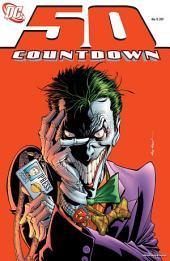 Countdown (2008-) #50