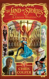 A Grimm Warning: Book 3