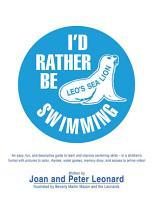 I   d Rather Be Swimming  PDF