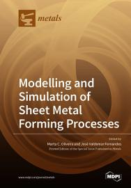 Modelling and Simulation of Sheet Metal Forming Processes PDF