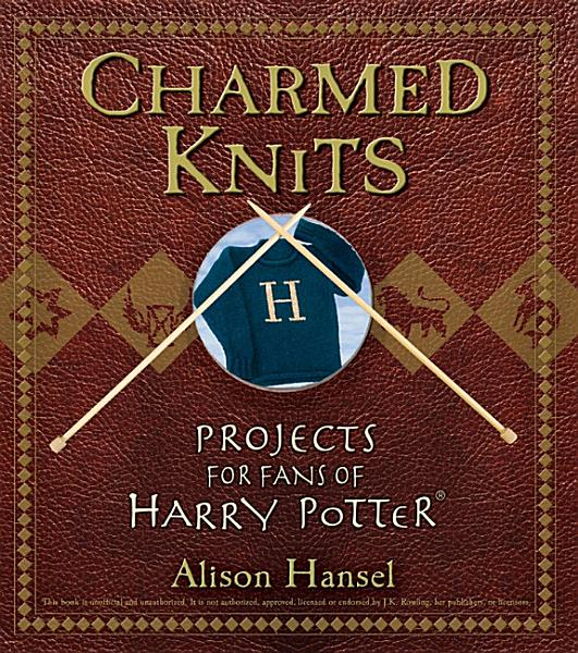 Download Charmed Knits Book