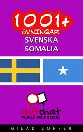 1001+ övningar svenska - Somalia