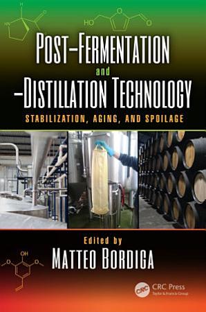 Post Fermentation and  Distillation Technology PDF