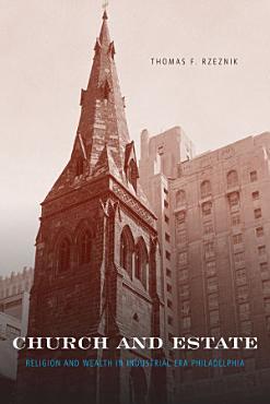 Church and Estate PDF
