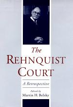 The Rehnquist Court