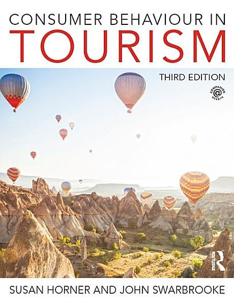 Download Consumer Behaviour in Tourism Book