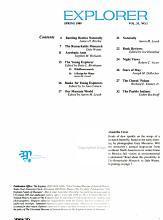 The Explorer PDF