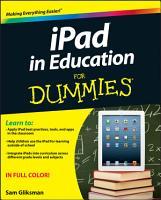 iPad in Education For Dummies PDF
