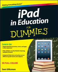 iPad in Education For Dummies PDF