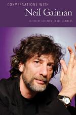Conversations with Neil Gaiman