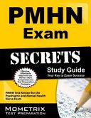 Pmhn Exam Secrets Study Guide