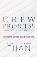 Crew Princess Book