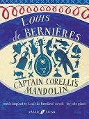 Captain Corelli s mandolin and the Latin trilogy PDF