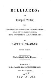 Billiards, by captain Crawley