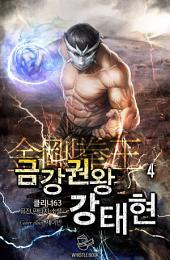 금강권왕 강태현 4권