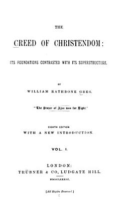 The Creed of Christendom