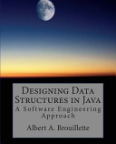 Designing Data Structures in Java PDF