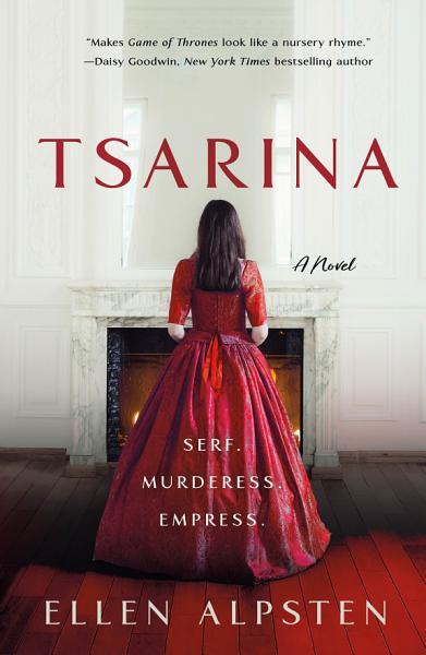 Download Tsarina Book