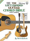 The Left Handed Guitar Chord Bible PDF