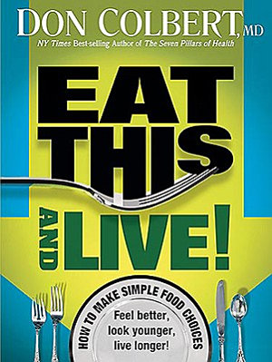 Eat This and Live